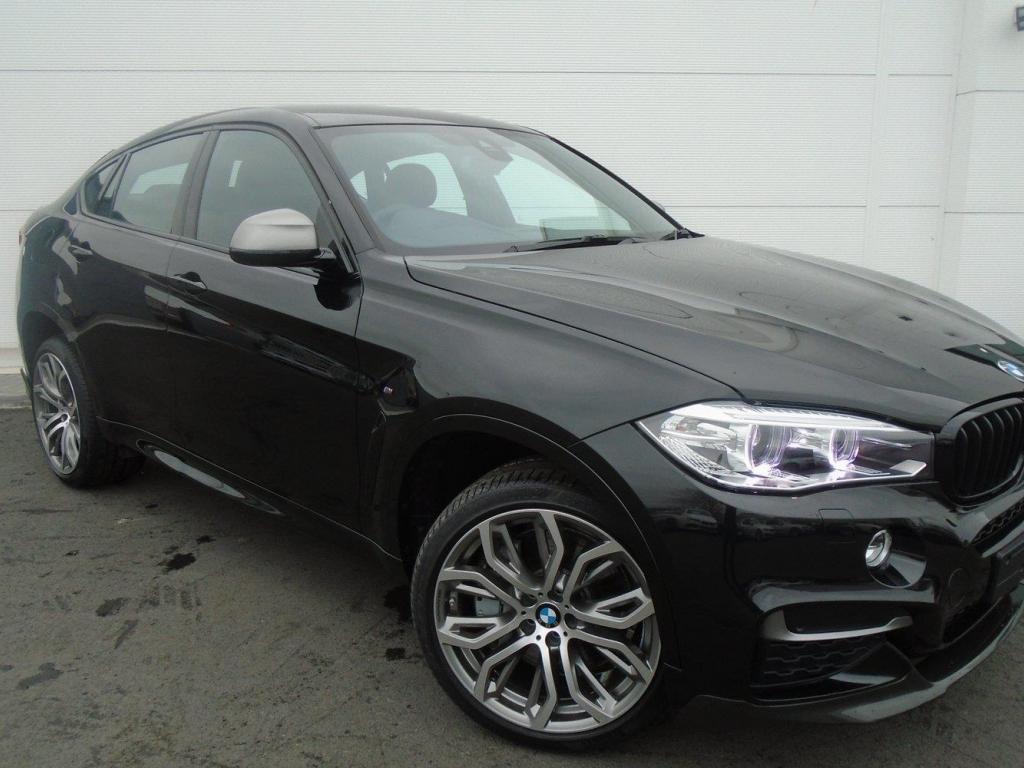 BMW X6 DA17EFJ - Image 6