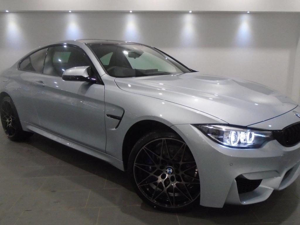 BMW M4 Coupé DA17EFS - Image 3