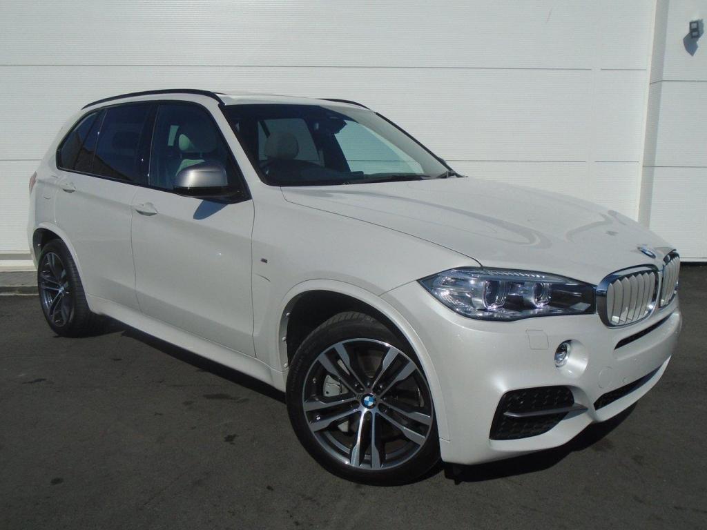 BMW X5 DC17LRN - Image 4