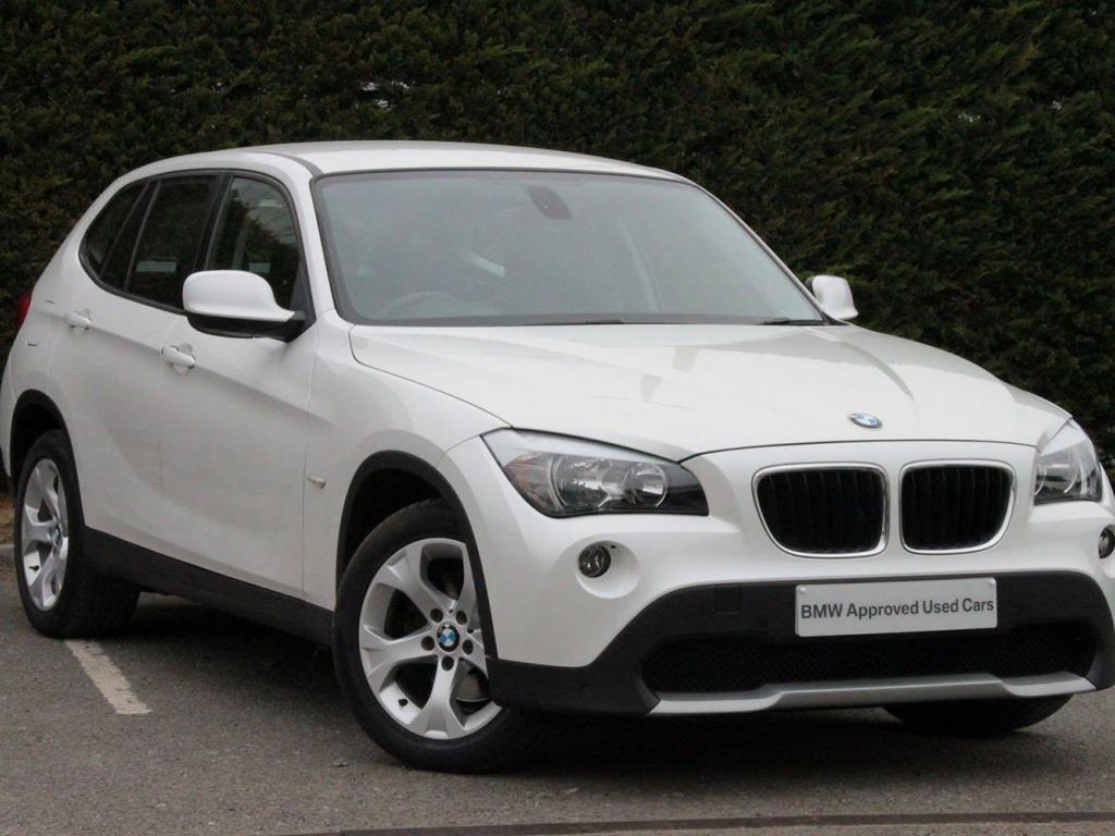 BMW X1 DF11KUB - Image 8