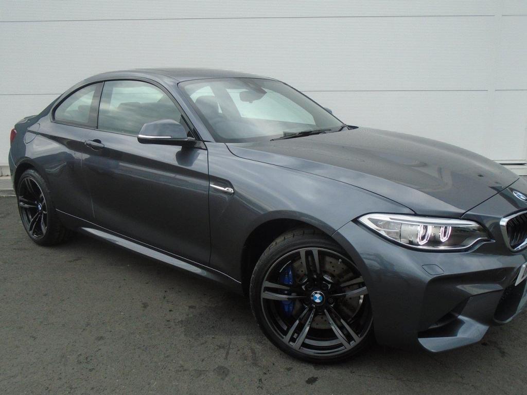 BMW M2 Coupé DF17LZE - Image 7