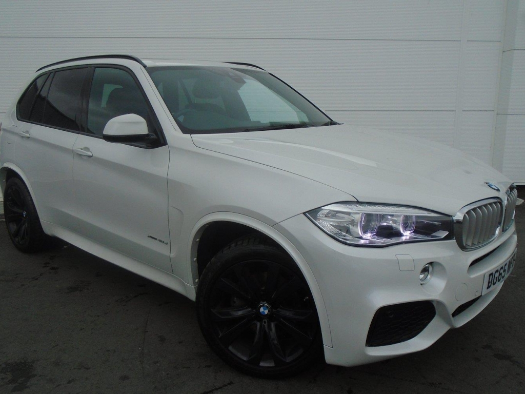 BMW X5 DG65NFD - Image 3