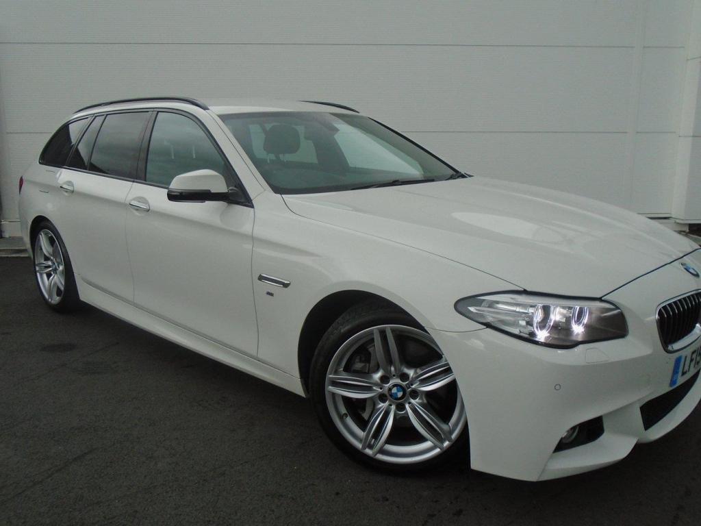 BMW 5 Series Touring LF15XTO - Image 6