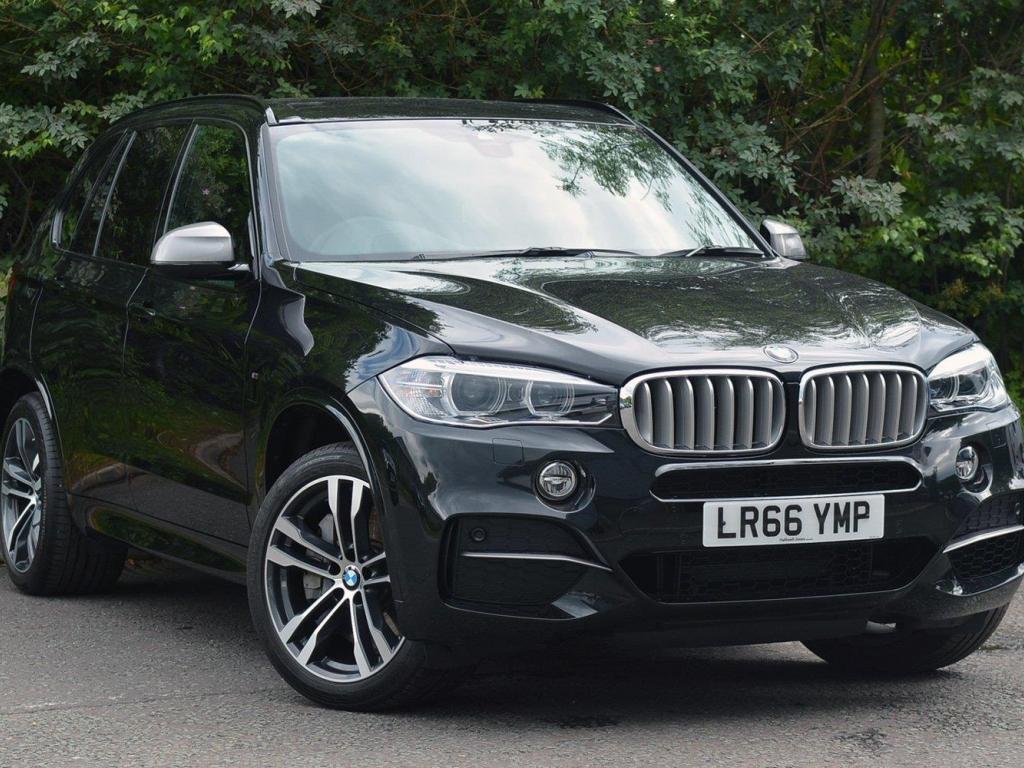 BMW X5 LR66YMP - Image 2