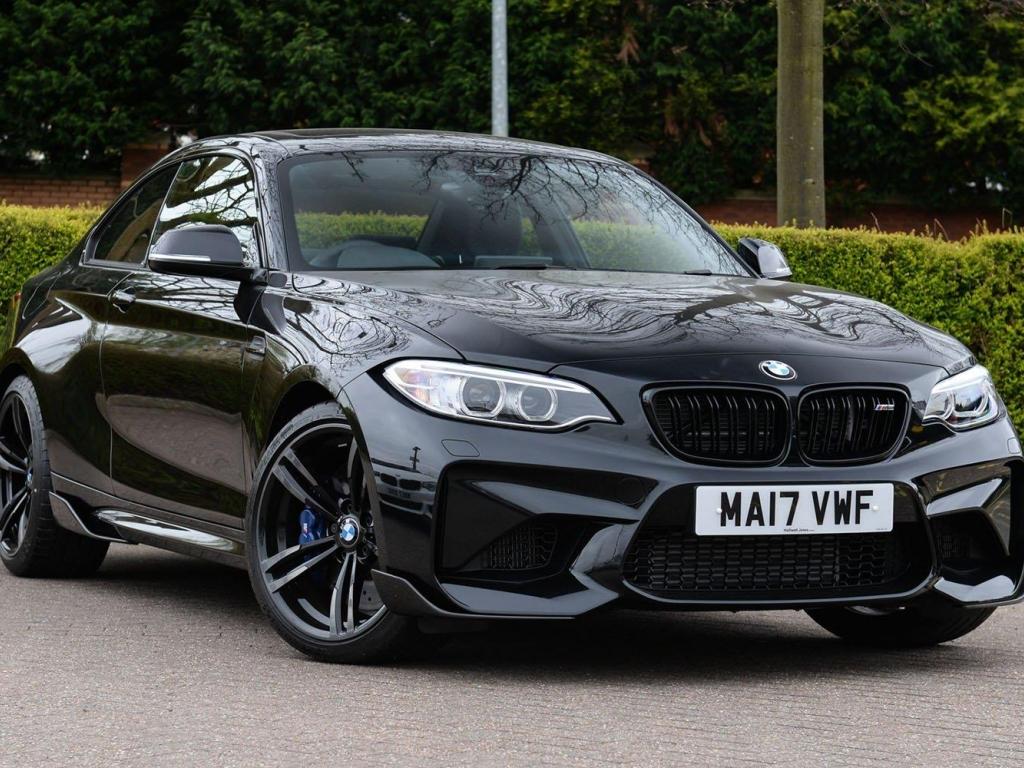BMW M2 Coupé MA17VWF - Image 3