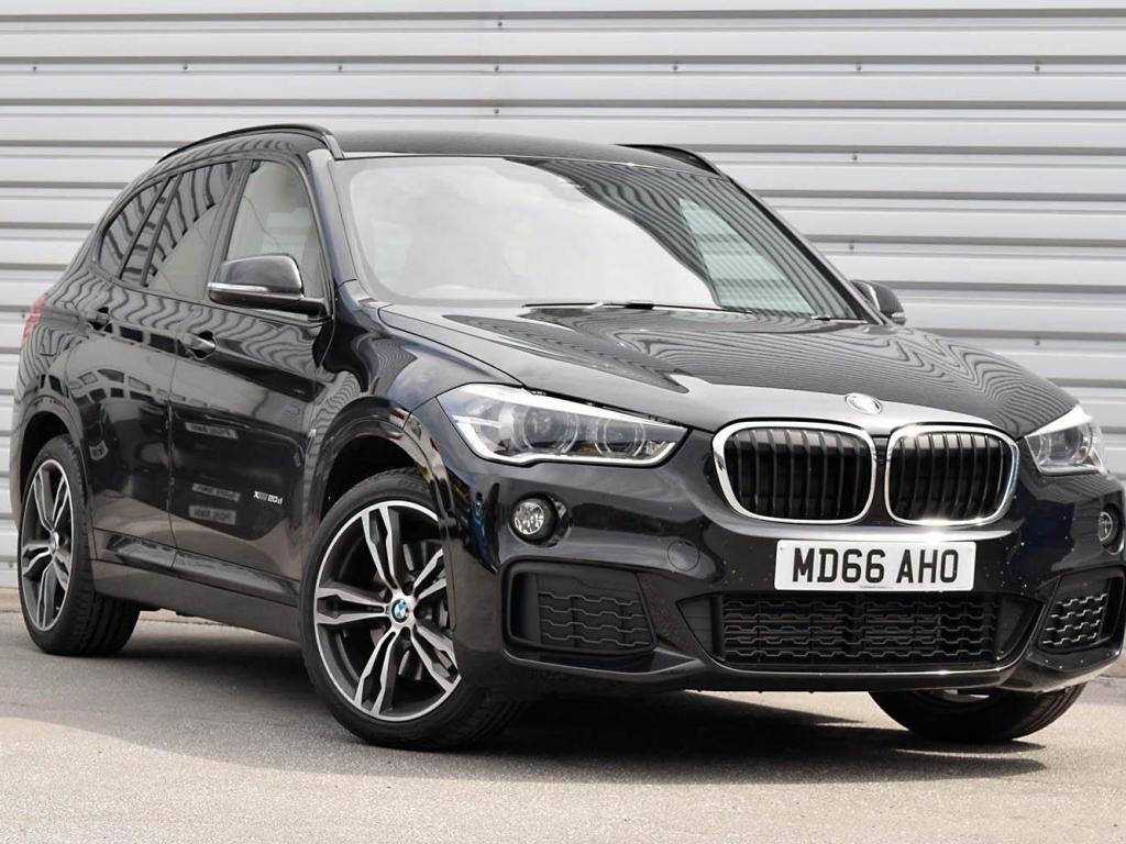 BMW X1 MD66AHO - Image 7