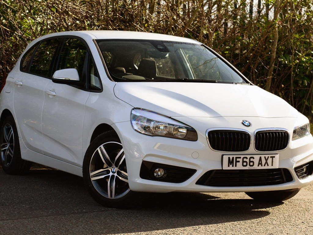 BMW 2 Series Active Tourer 5-Door MF66AXT - Image 3