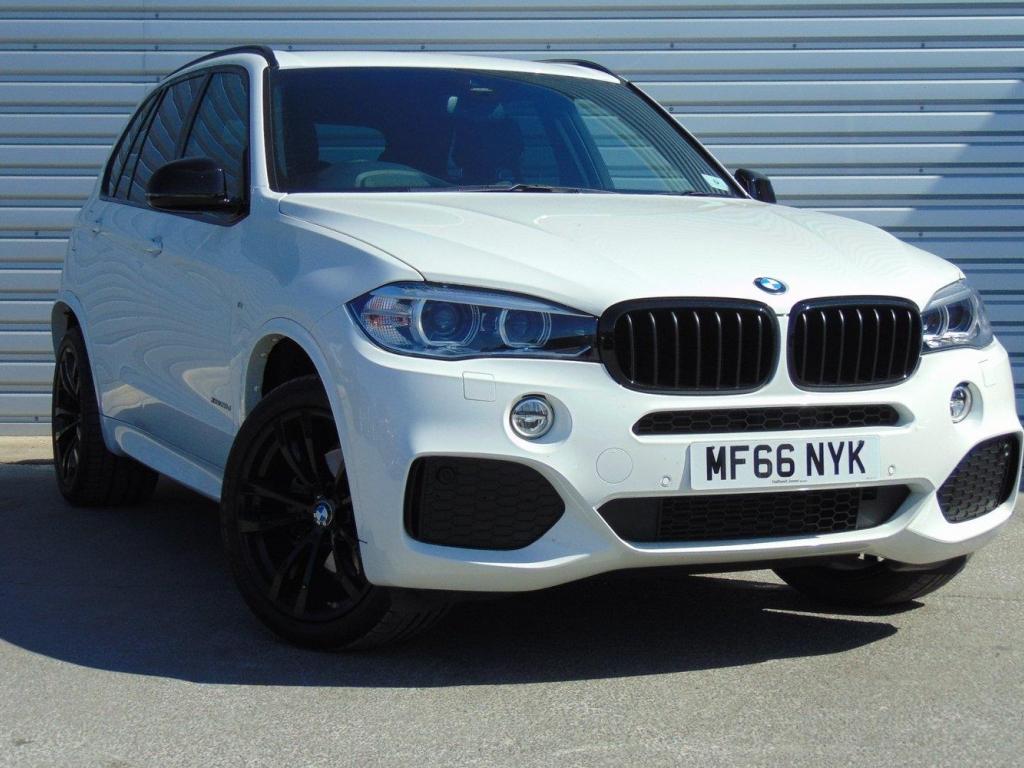 BMW X5 MF66NYK - Image 9