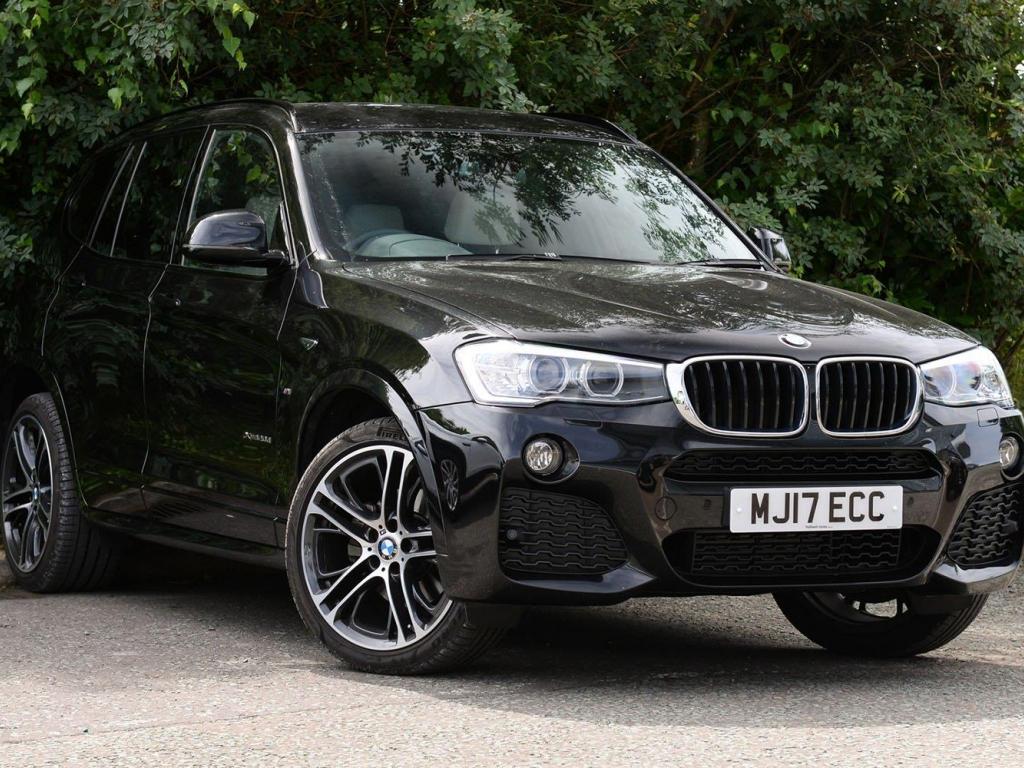 BMW X3 MJ17ECC - Image 2