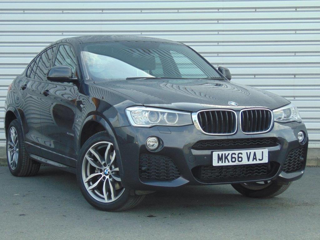 BMW X4 MK66VAJ - Image 7