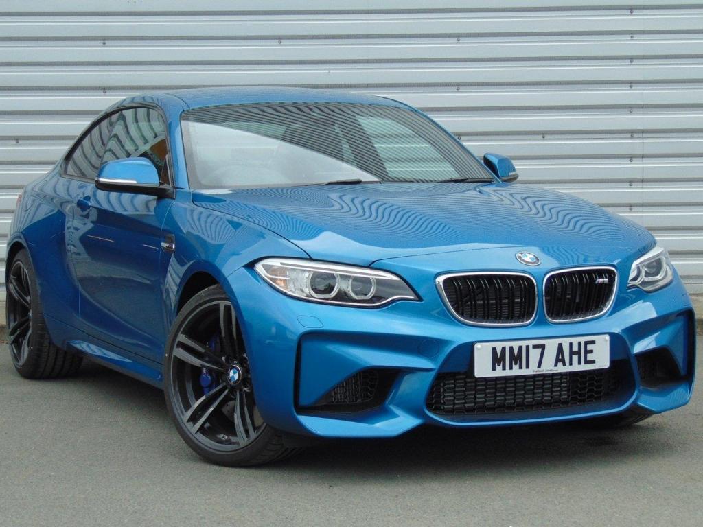 BMW M2 Coupé MM17AHE - Image 5