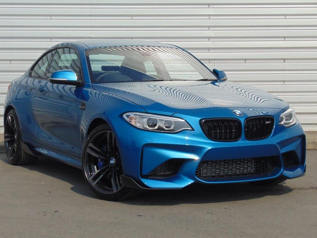 BMW M2 Coupé MM17AHZ - Image 6