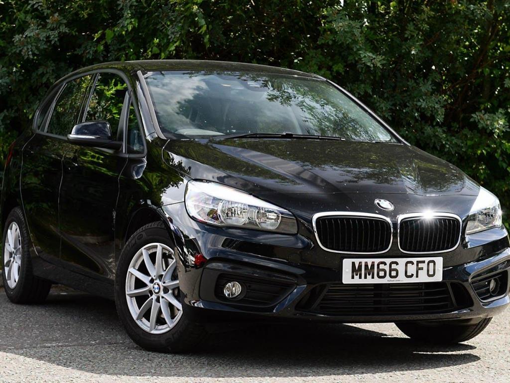 BMW 2 Series Active Tourer 5-Door MM66CFO - Image 1