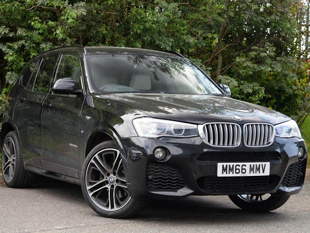 BMW X3 MM66MMV - Image 10