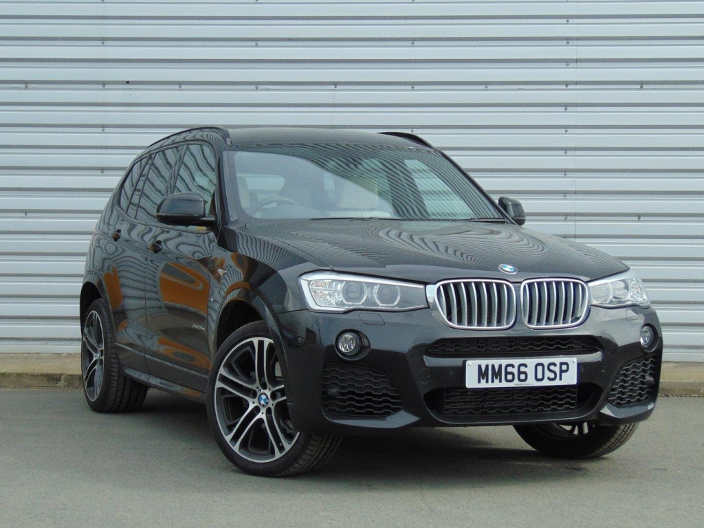 BMW X3 MM66OSP - Image 7