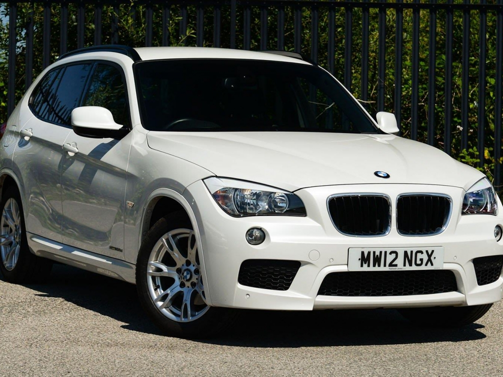 BMW X1 MW12NGX - Image 4