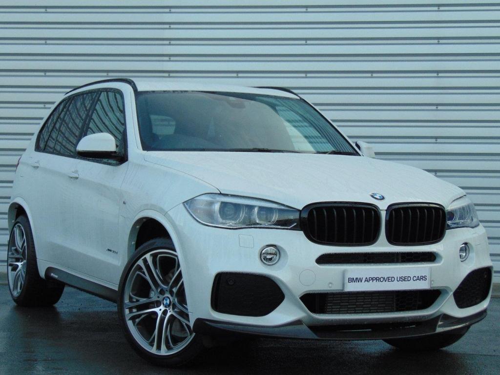 BMW X5 MW66RNJ - Image 5