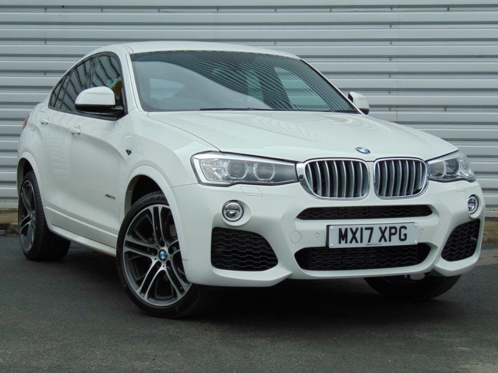 BMW X4 MX17XPG - Image 8