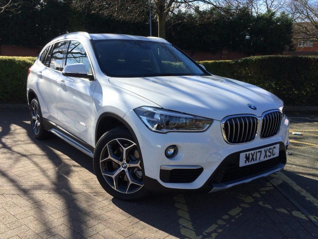 BMW X1 MX17XSC - Image 5