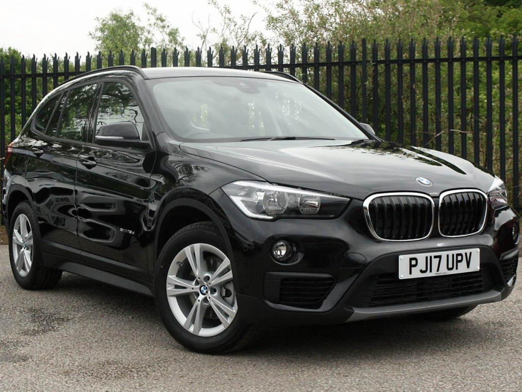 BMW X1 PJ17UPV - Image 9