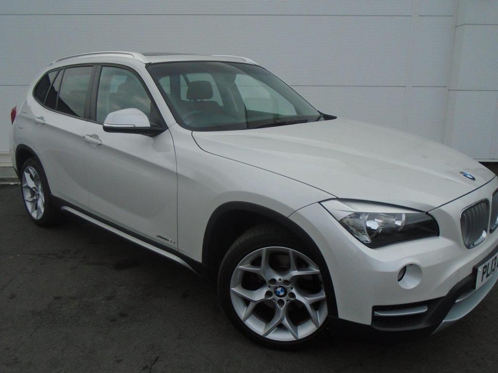 BMW X1 PL13DWV - Image 9