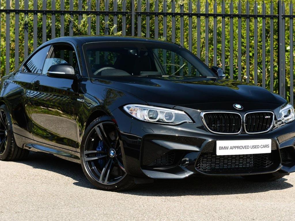 BMW M2 Coupé PL17FZK - Image 4