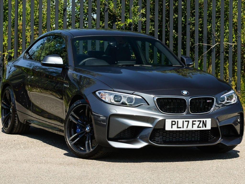 BMW M2 Coupé PL17FZN - Image 3