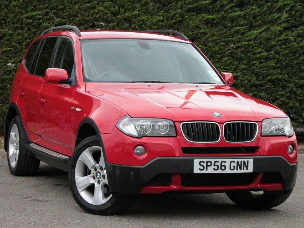 BMW X3 SP56GNN - Image 9