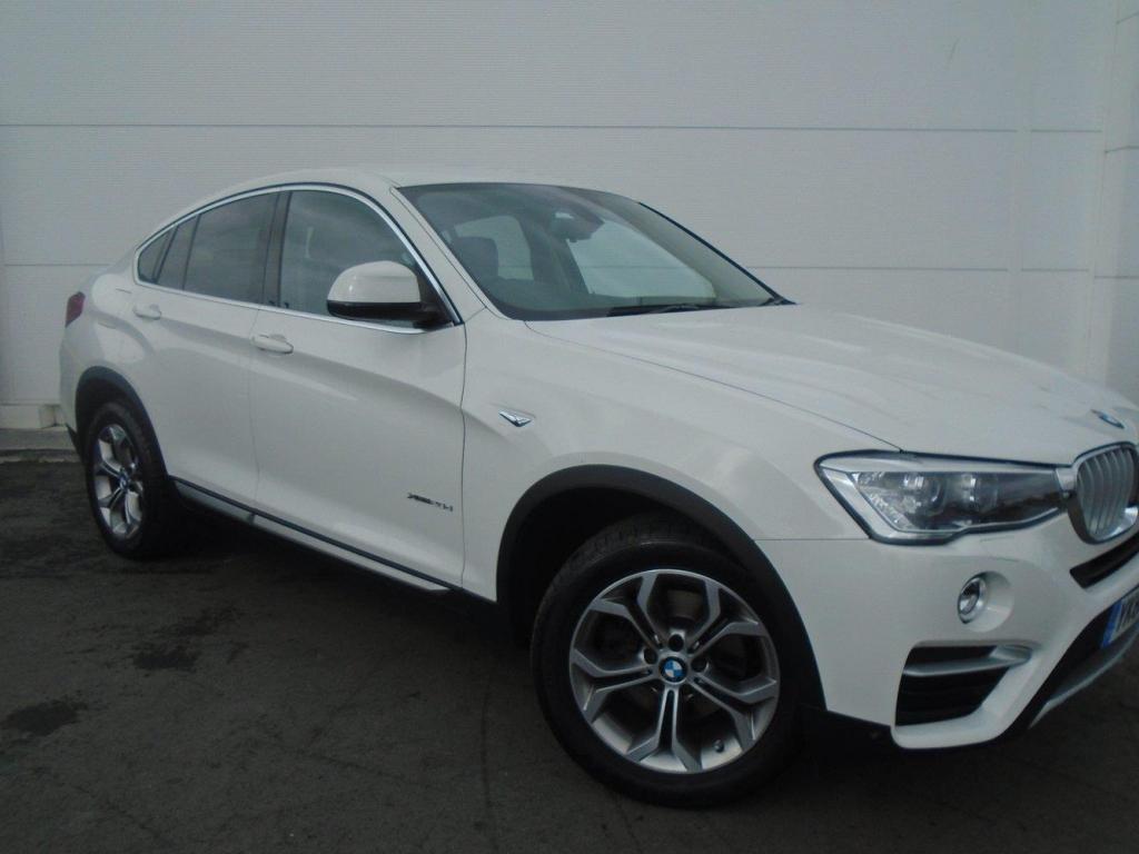 BMW X4 YK66LSZ - Image 5