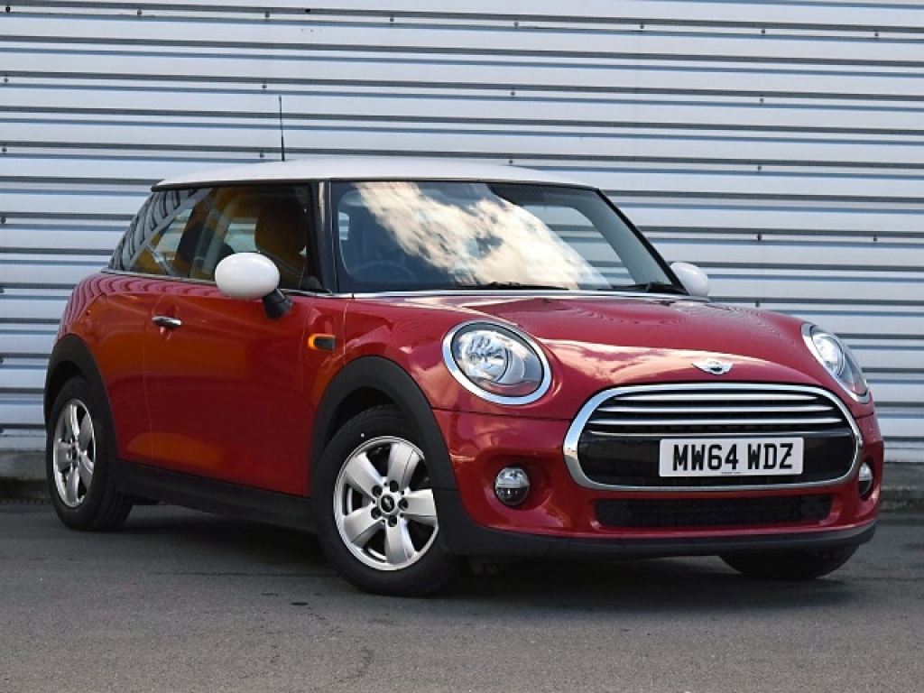 MINI COOPER D 3-DOOR MW64WDZ - Image 3
