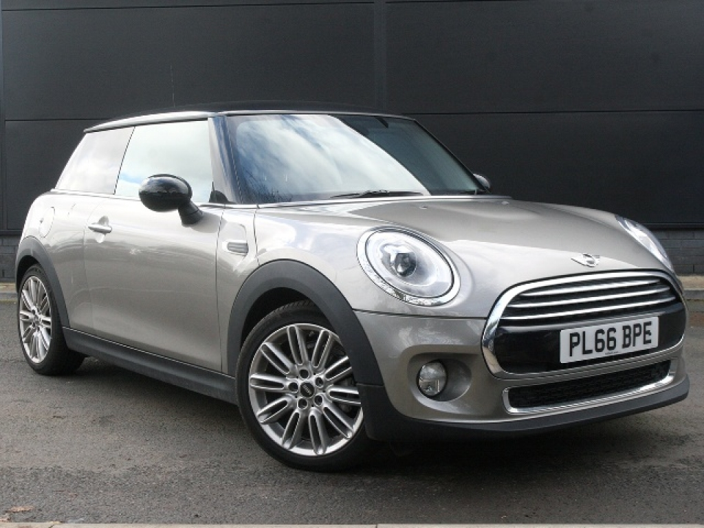 MINI COOPER D 3-DOOR PL66BPE - Image 9