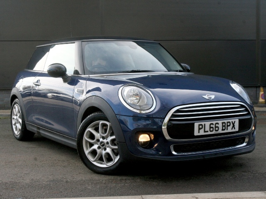MINI COOPER D 3-DOOR PL66BPX - Image 8