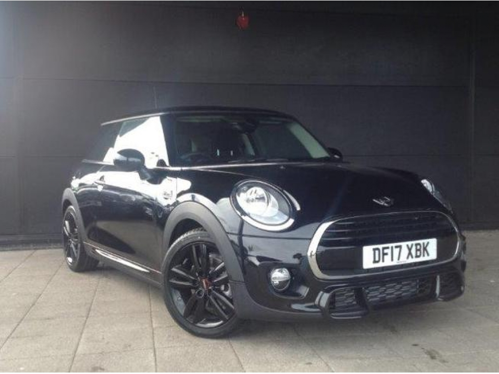 MINI COOPER 3-DOOR DF17XBK - Image 2