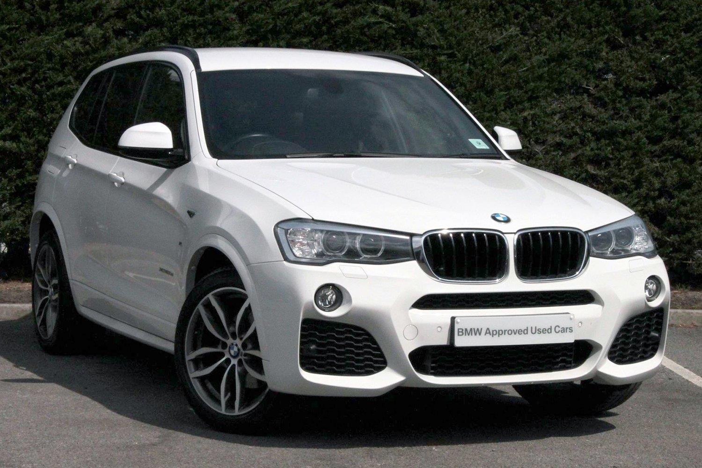 BMW X3 CX15VRZ - Image 8