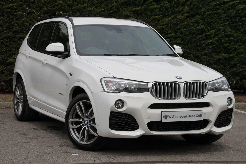 BMW X3 CX16FEK - Image 10