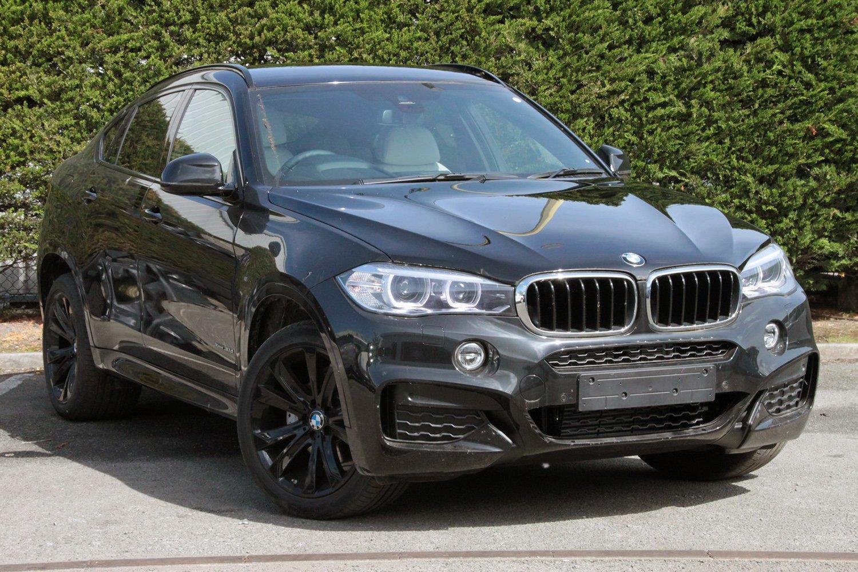 BMW X6 CX17OCN - Image 8