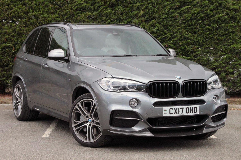 BMW X5 CX17OHD - Image 8