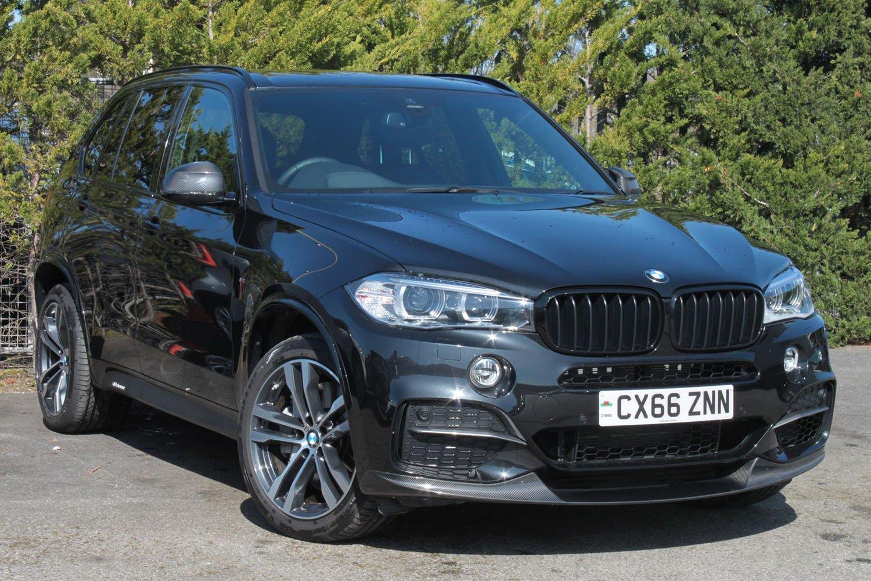 BMW X5 CX66ZNN - Image 10