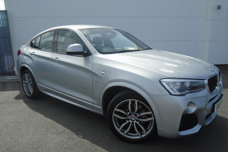 BMW X4 DA15BYL - Image 6