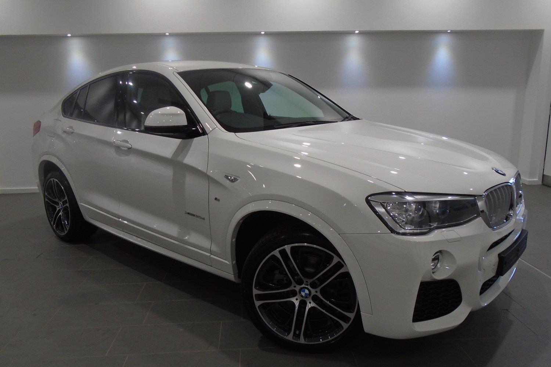 BMW X4 DA17EFD - Image 7