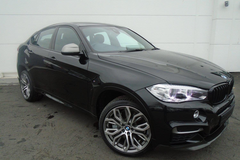 BMW X6 DA17EFJ - Image 7