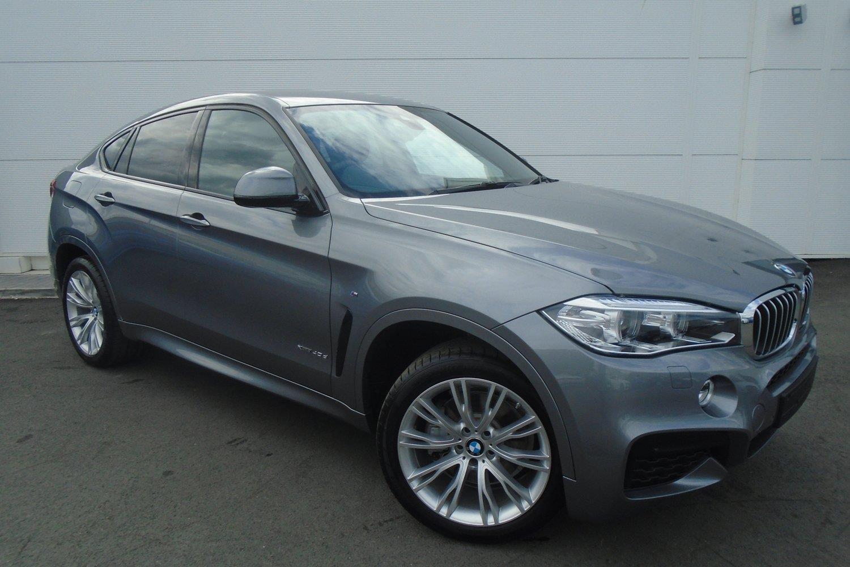 BMW X6 DA17NZW - Image 4
