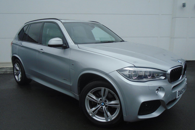 BMW X5 DA63RGZ - Image 9