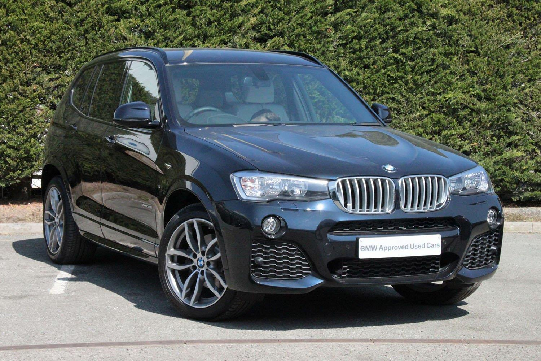 BMW X3 DC66VBA - Image 7