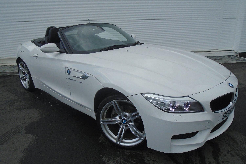 BMW Z4 DE15UUO - Image 6
