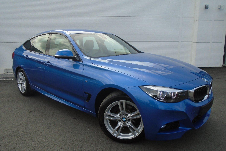 BMW 3 Series Gran Turismo DE16OGM - Image 3