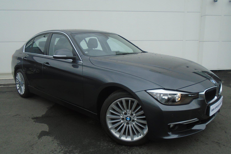 BMW 3 Series Saloon DG15OPK - Image 8