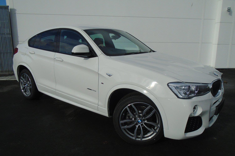 BMW X4 DG17XHU - Image 9