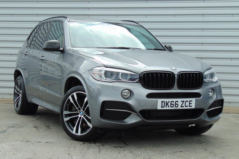 BMW X5 DK66ZCE - Image 8