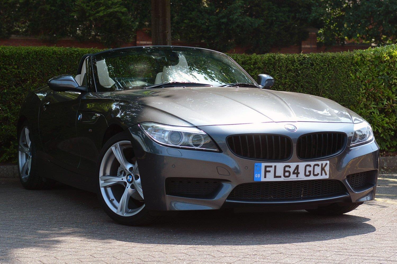 BMW Z4 FL64GCK - Image 1